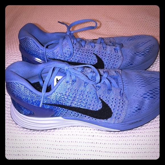 99cd535693 Nike Shoes | Womens Lunarglide 7 Tennis Size 10 | Poshmark